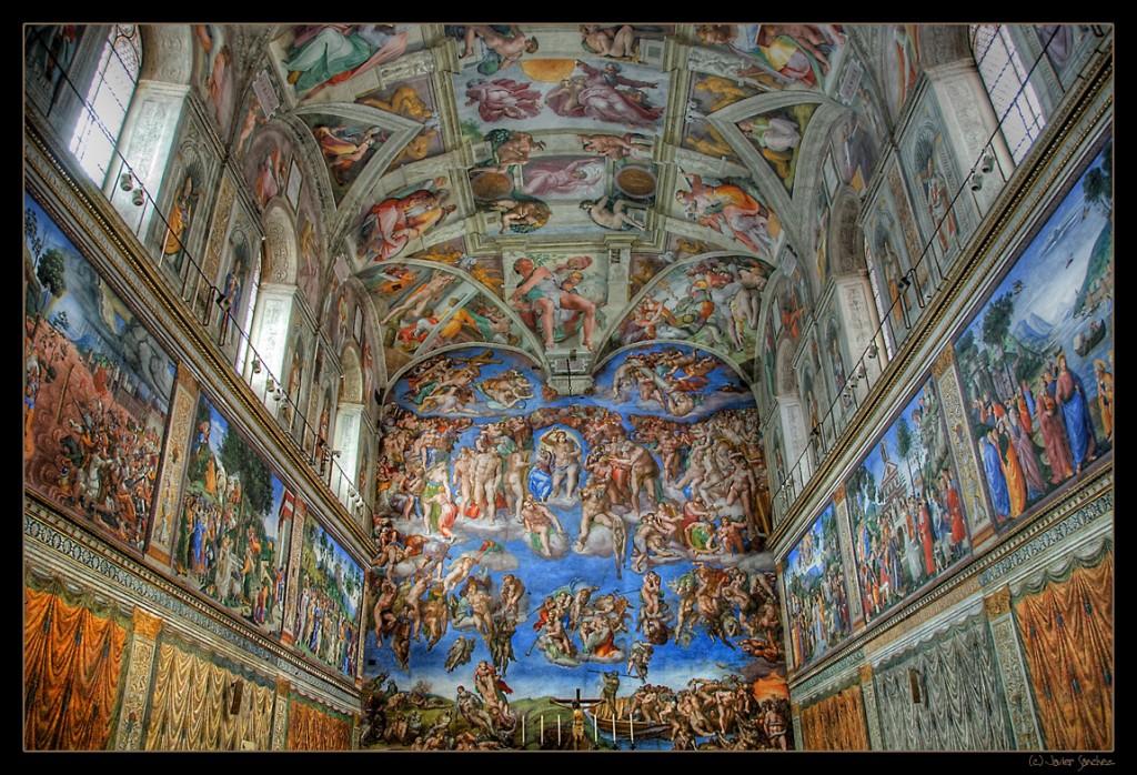 sistine-chapel-rome-sightseeing-1024x698